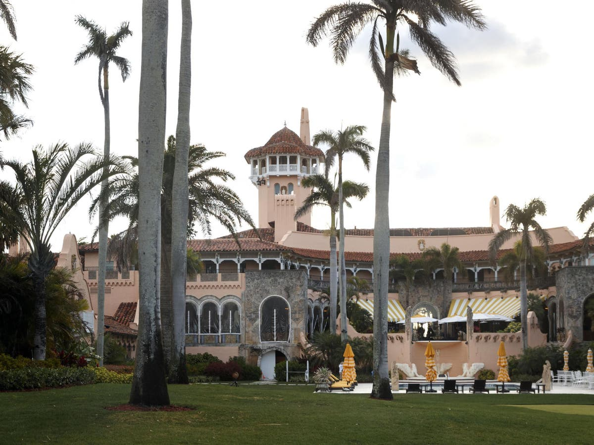 From crack cocaine to Mar-a-Lago: the journey of the pillow businessman still backing Laura Ingraham | The Independent | The Independent
