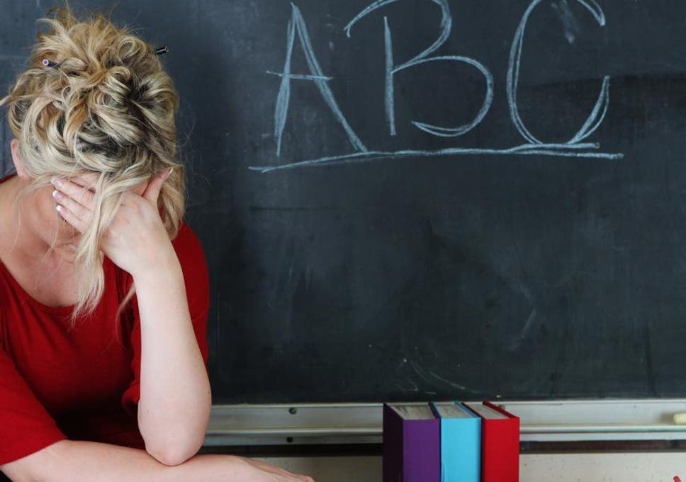 High workload, poor student behaviour, and mental health concerns are the most cited reasons for why these recently qualified teachers have considered quitting the profession