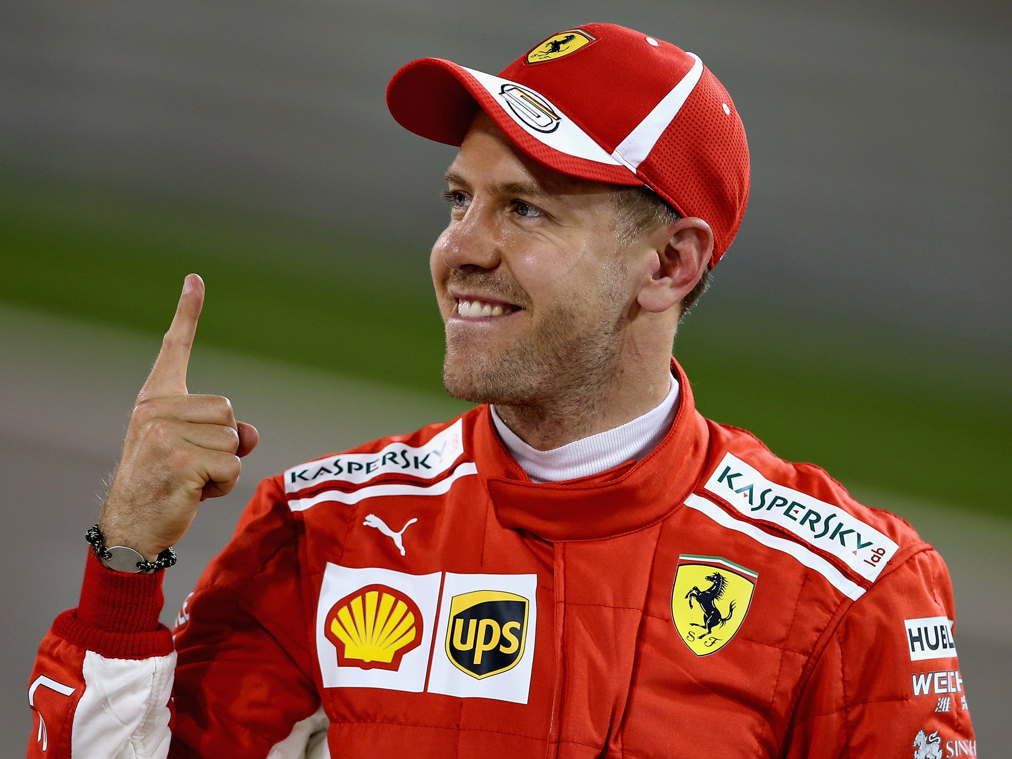 Bahrain Grand Prix Sebastian Vettel Snatches Pole From HD Wallpapers Download free images and photos [musssic.tk]