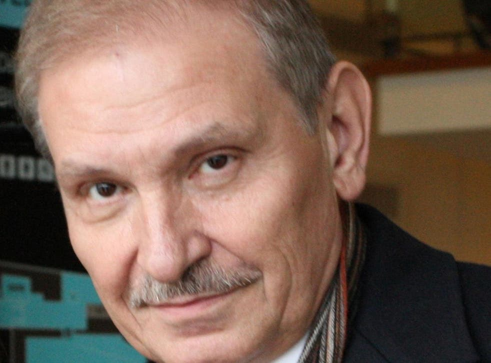 Nikolai Glushkov was found dead at his home in early March