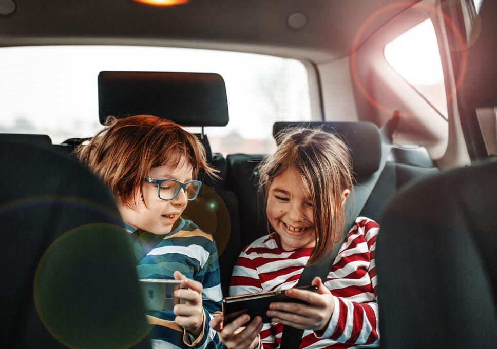 dd241244bda3 Quarter of children under six have a smartphone