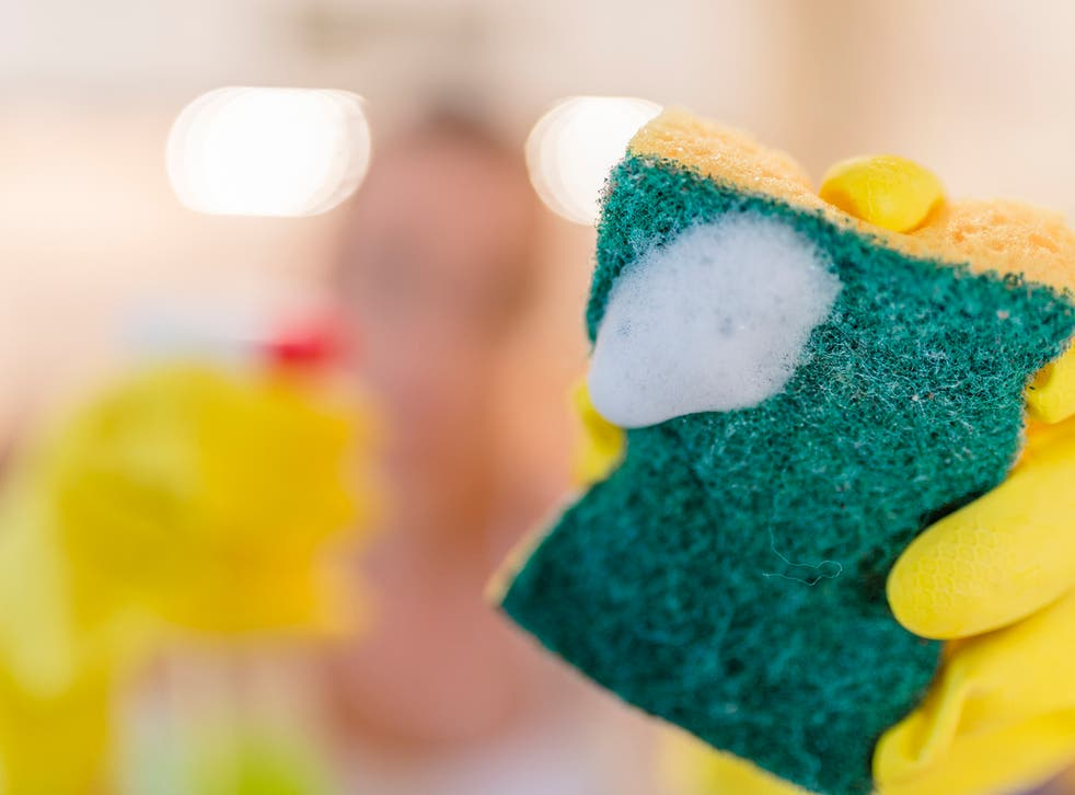 Data released by the Office for National Statistics (ONS) shows that unpaid household work increased by 80 per cent between 2005 to 2016 - from £684.87bn to £1.24 trillion