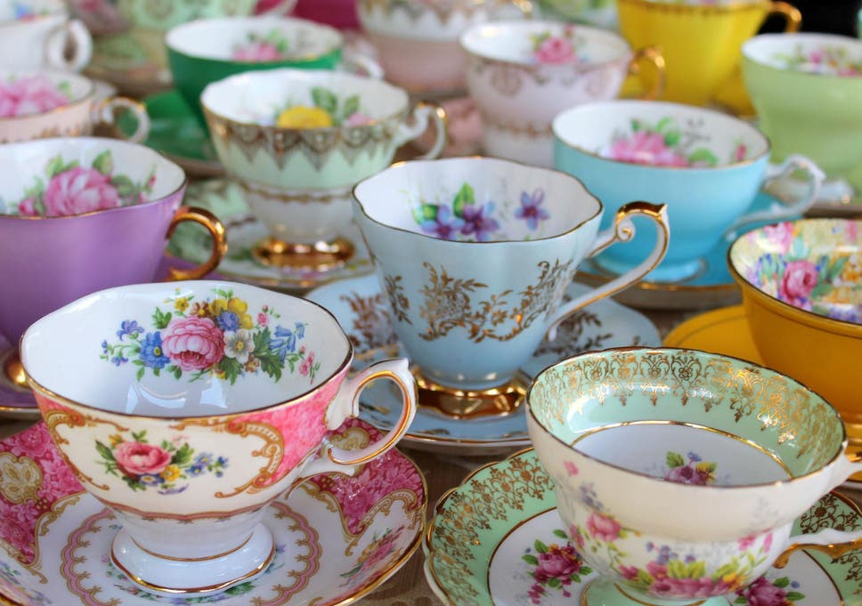 You've been making tea all wrong according to a royal butler