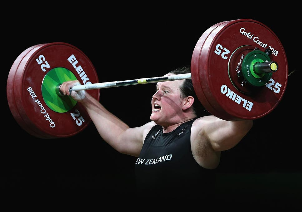 Commonwealth Games: Transgender weightlifter thanks Gold Coast for