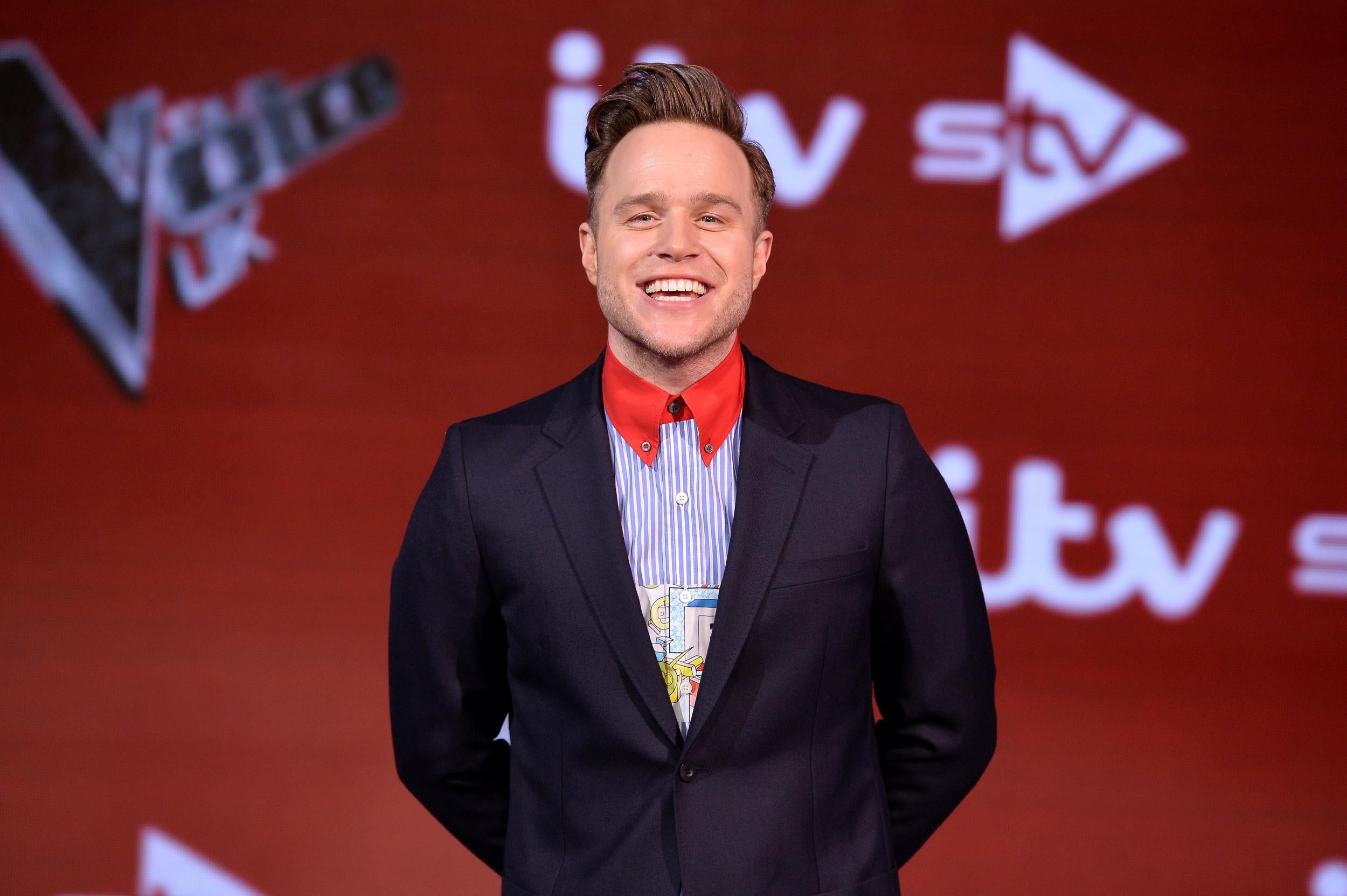Olly Murs hints at Black Friday terror scare cover-up