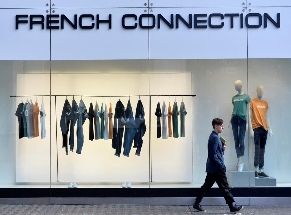 French Connection also owns the YMC and Great Plains brands