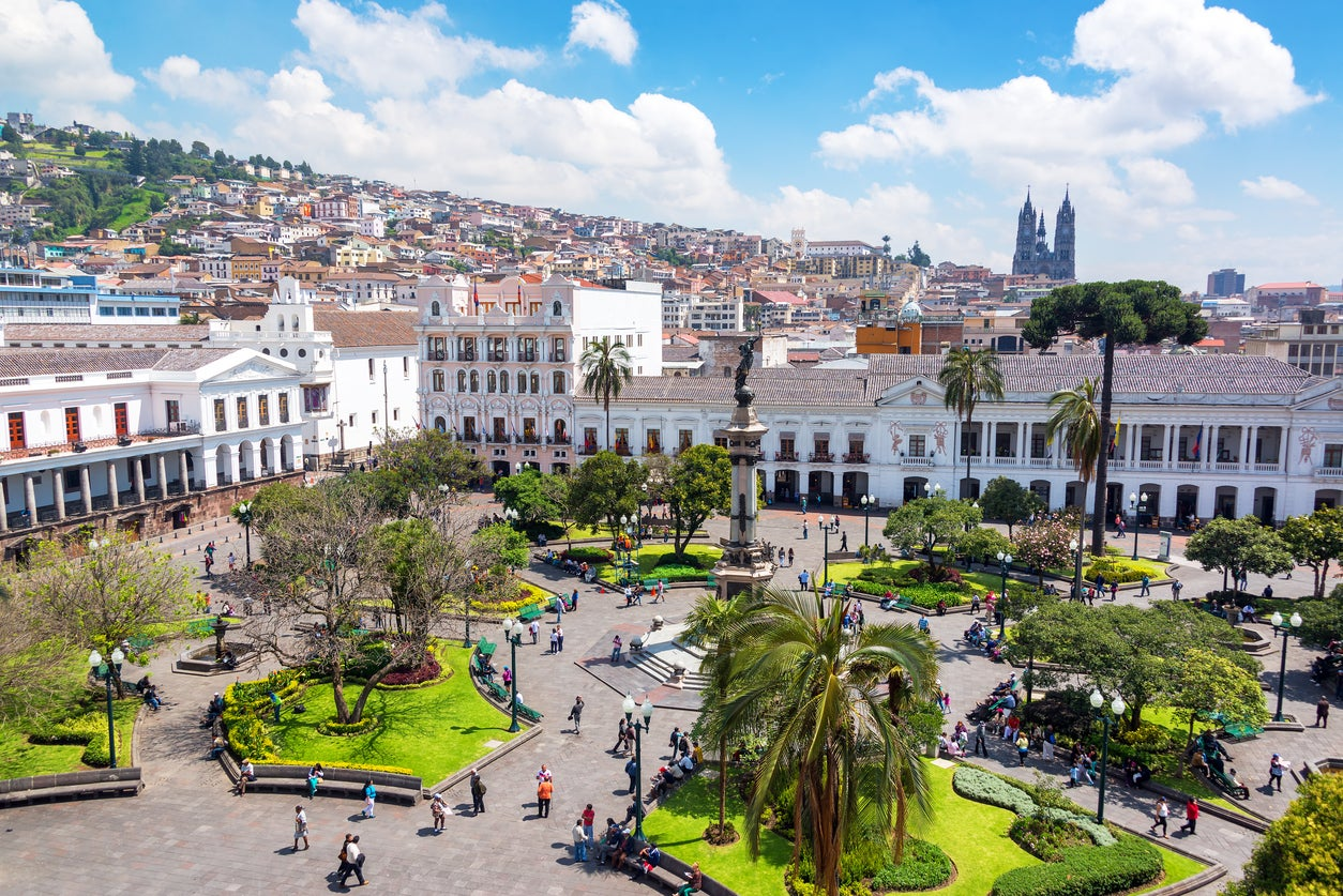 10 things to do in Quito
