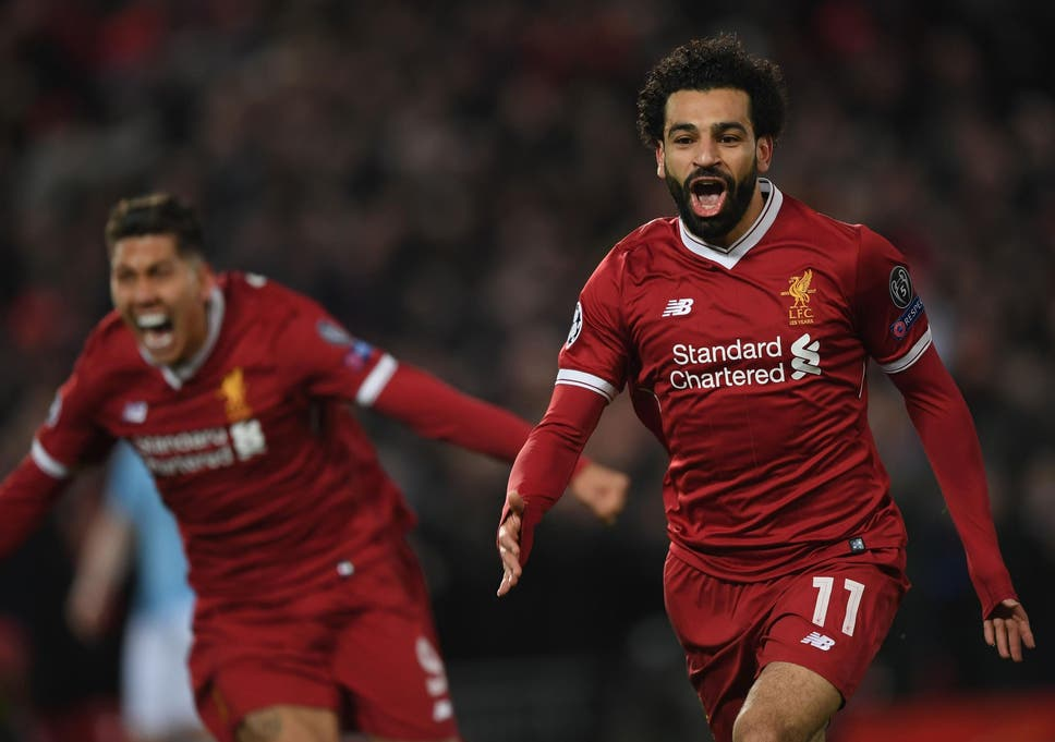 Liverpool To Make Late Call On Mohamed Salah S Fitness Ahead