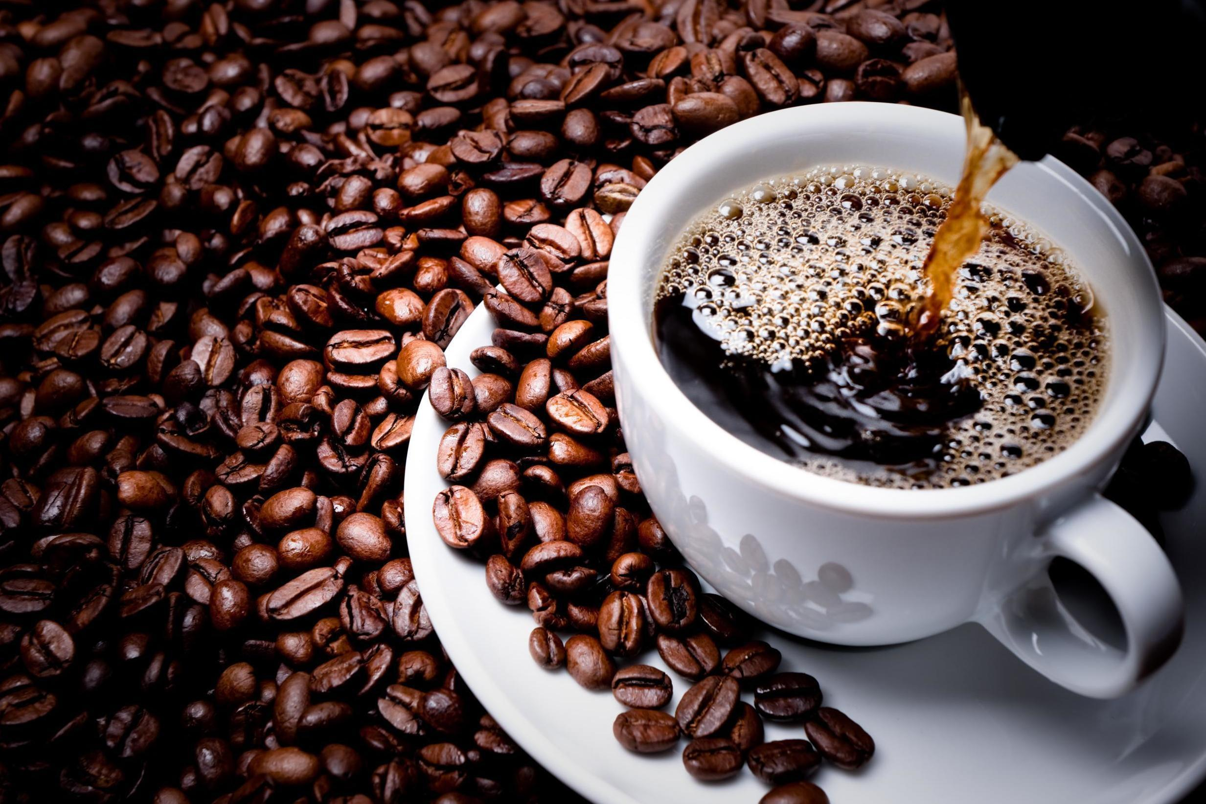 Can a Coffee a Day Help Keep Endometrial Cancer Away recommendations