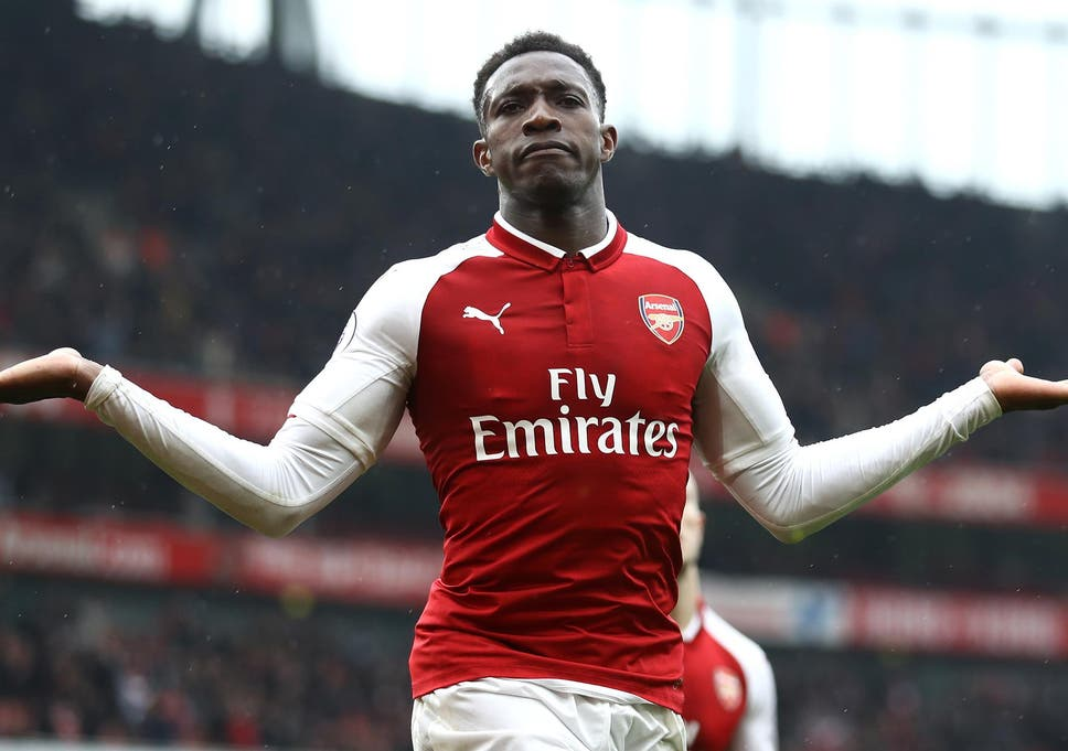 ca35e6e81 Danny Welbeck believes he can replace Henrikh Mkhitaryan in the Arsenal side