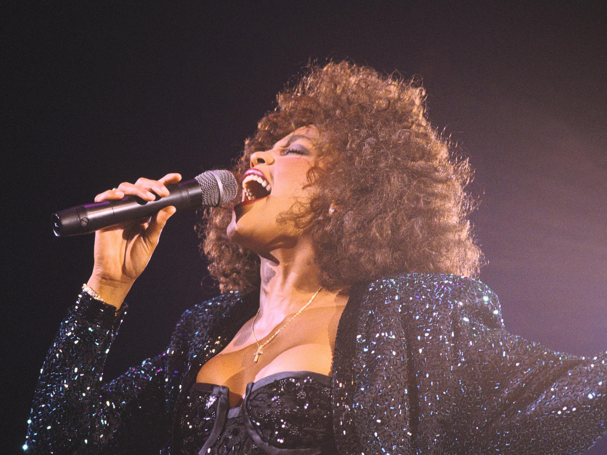 LL Cool J: Multi-Talented and the Prayer for Whitney