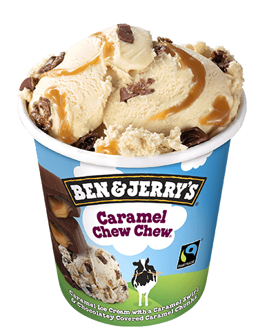 most popular ben and jerrys flavors
