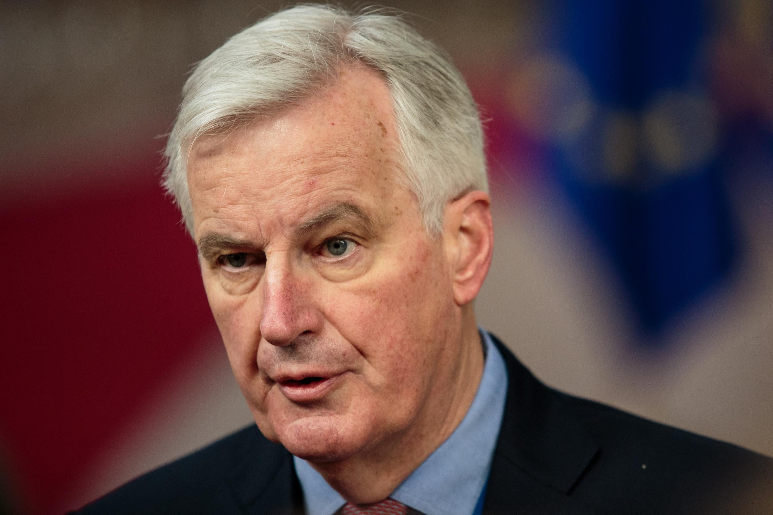 'Face the reality' of Brexit and don't blame us when it goes wrong, EU's chief negotiator tells UK