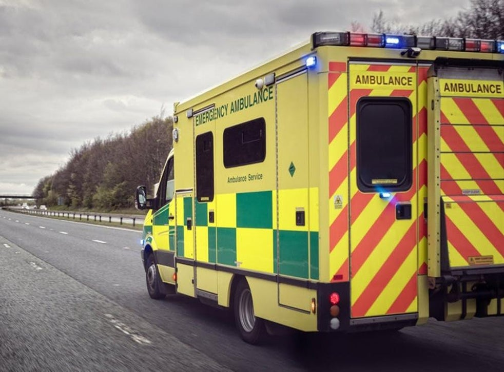 Sore Throats And False Nails The Ambulance Call Outs That Cost Millions The Independent The Independent We have collected for you all necessary words and phrases in english and translated. ambulance call outs that cost millions