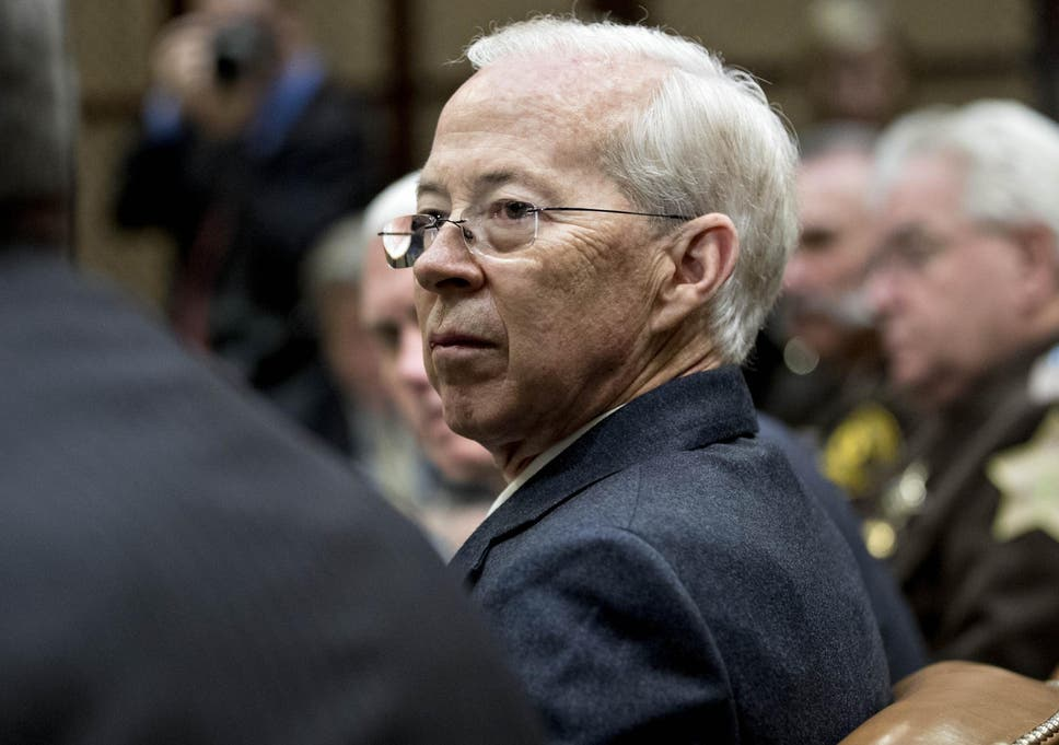 Dana Boente Previously Served The President In A Variety Of High Ranking Roles