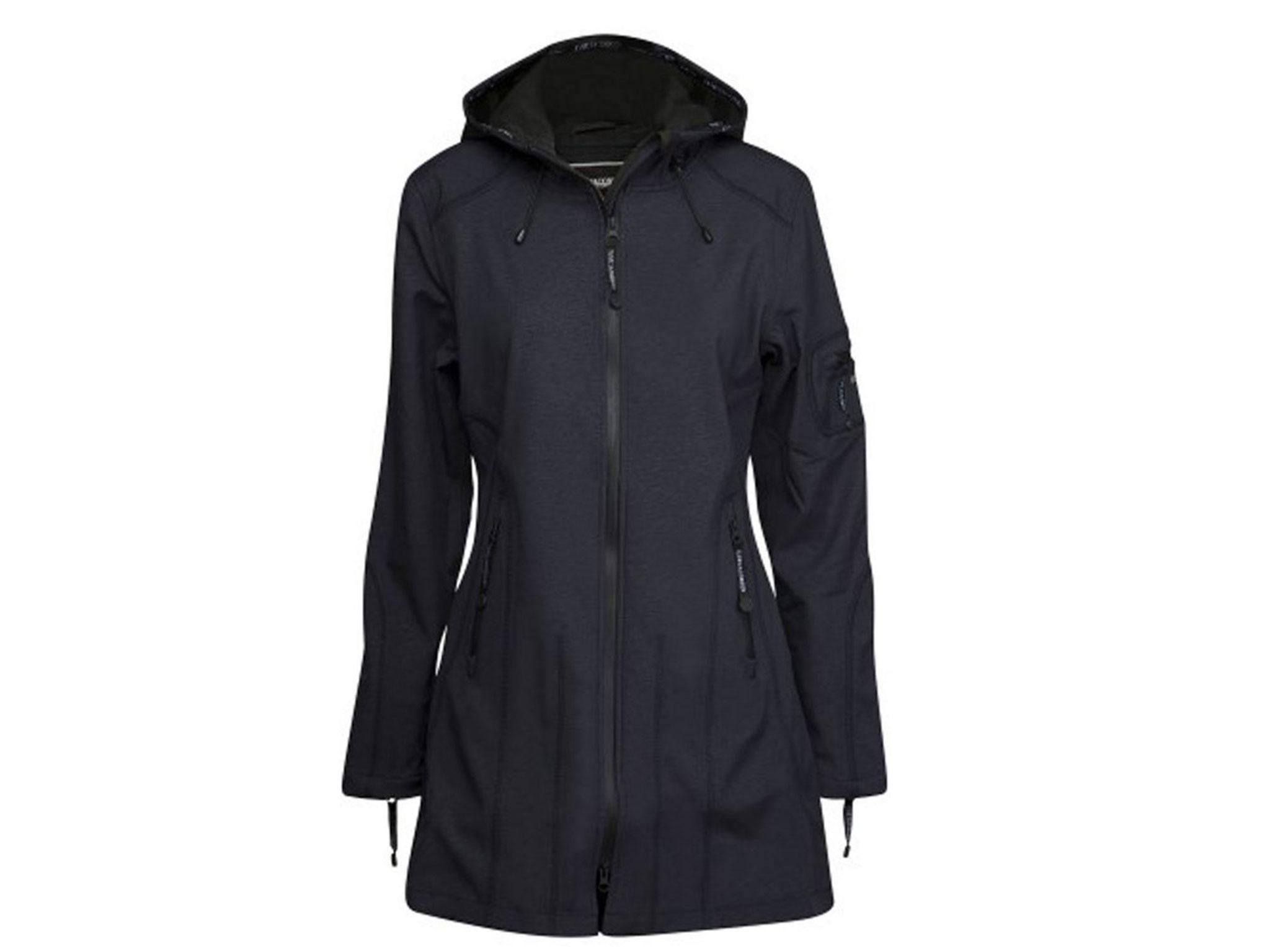 a099c192290a Ilse Jacobsen Softshell Jacket  £195.95, Outdoor Supply