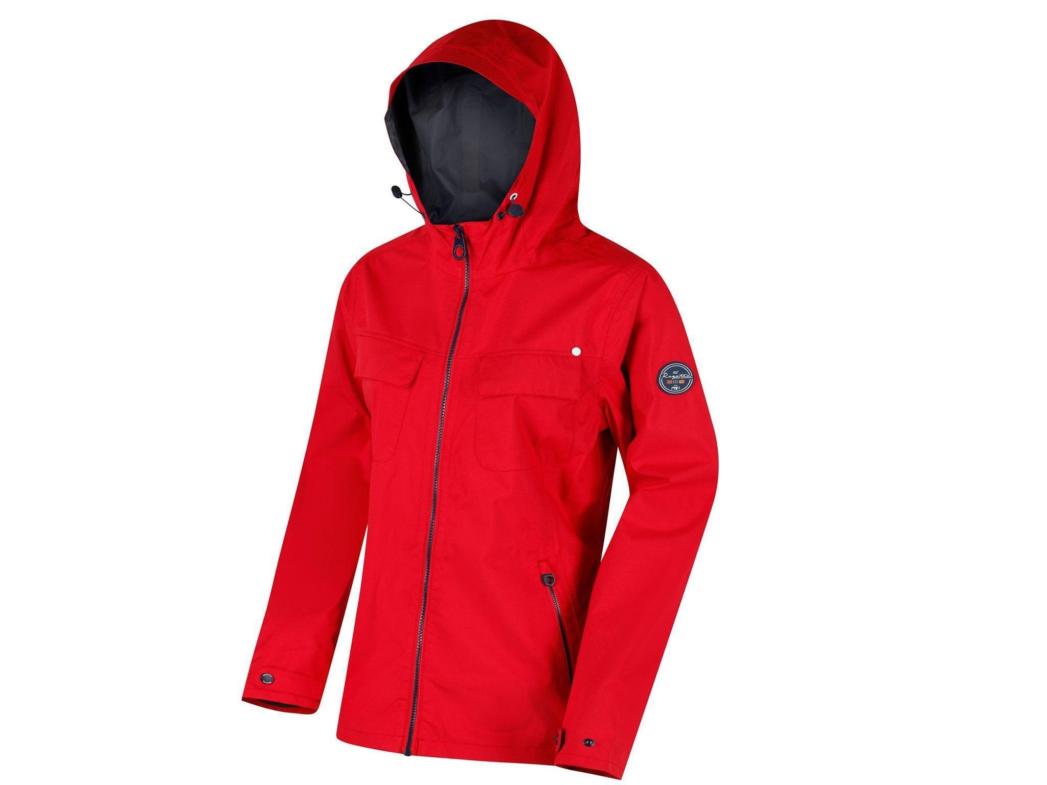 a2260bb94757 Regatta Women s Jakeisha Waterproof Shell Jacket  £56.66, Amazon