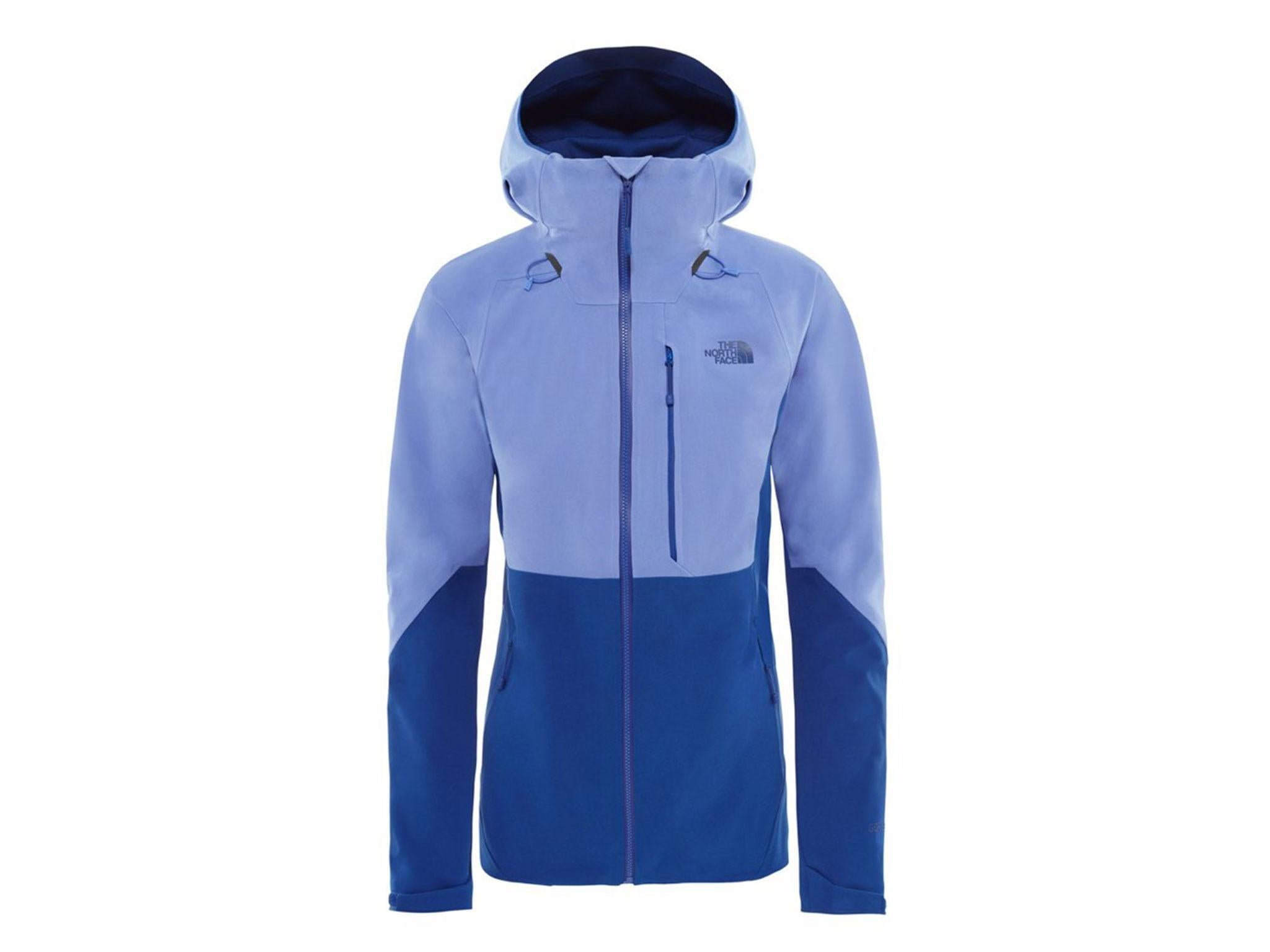 10 best waterproof jackets for women the independent the north face apex flex gore tex 20 jacket 250 the north face gumiabroncs Choice Image