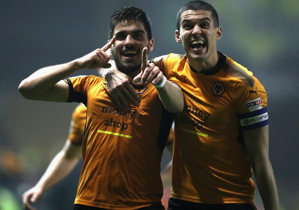 2820ecc6c The victory over Derby has given Wolves a massive 11-point lead over second-