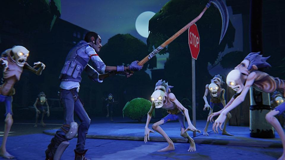 Fortnite update delayed as Epic Games finds 'issue' that could stop game working properly | The Independentindependent_brand_ident_LOGOUntitled