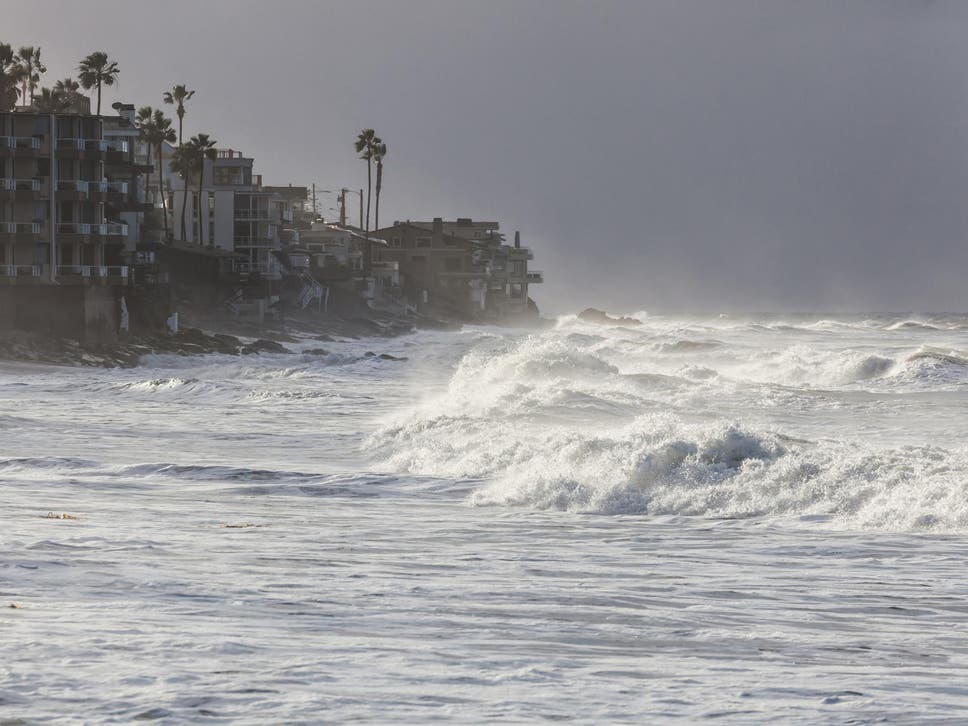 Gulf stream current at record low with potentially devastating scientists say rising sea levels and extreme weather likely to result from the slowdown of the gumiabroncs Choice Image