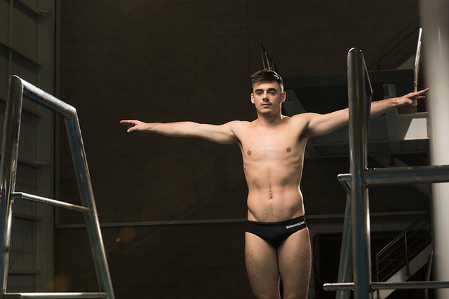 Chris Mears: 'I thought it was it the end, 100 per cent'