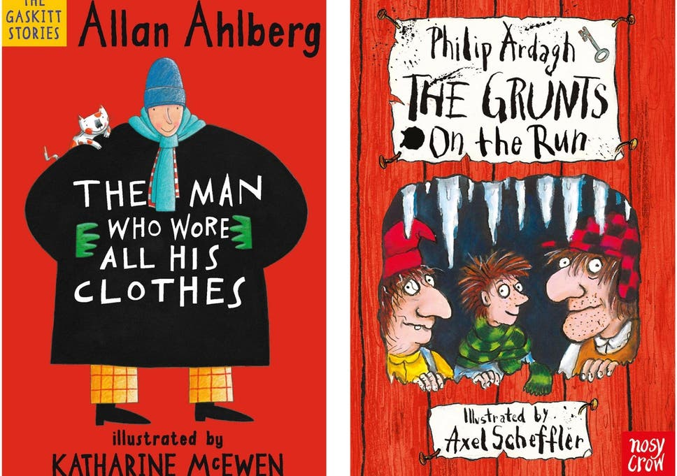 3ccfcbcd424e5 11 best early reader books | The Independent