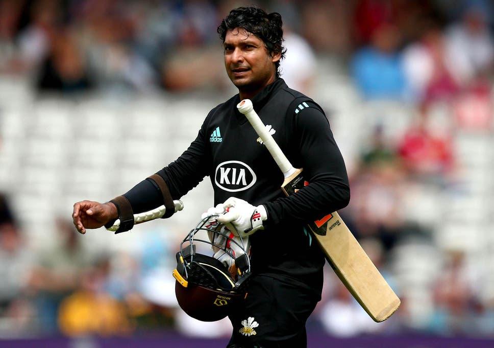 kumar sangakkara to join sky sports commentary team in cricket shake