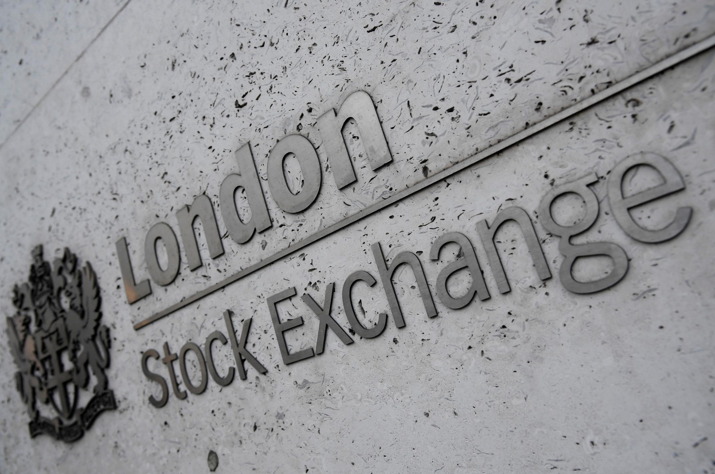 London Stock Exchange hit with longest outage in eight years