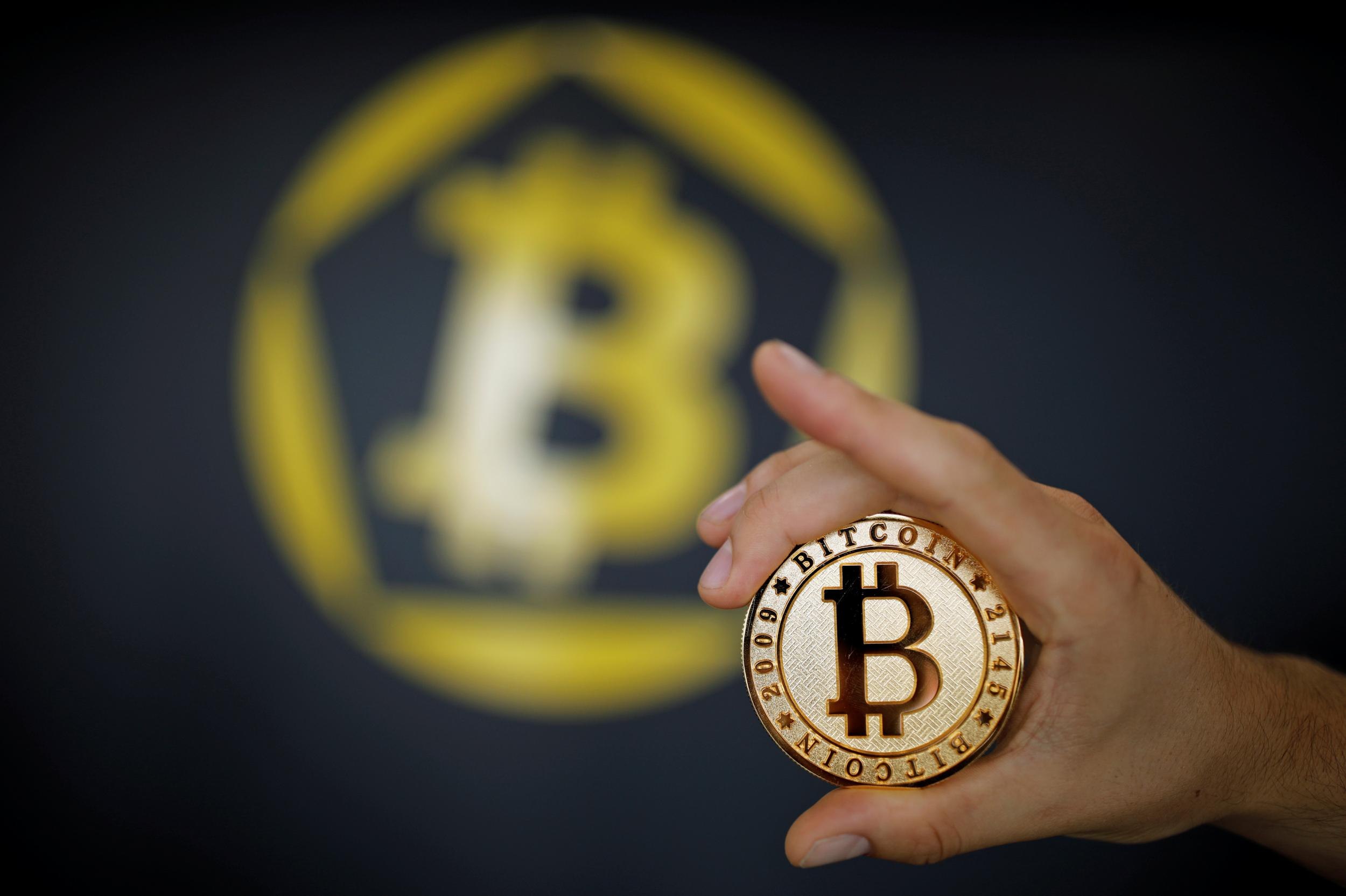 Bitcoin was just declared 'permissible' in Islamic Law