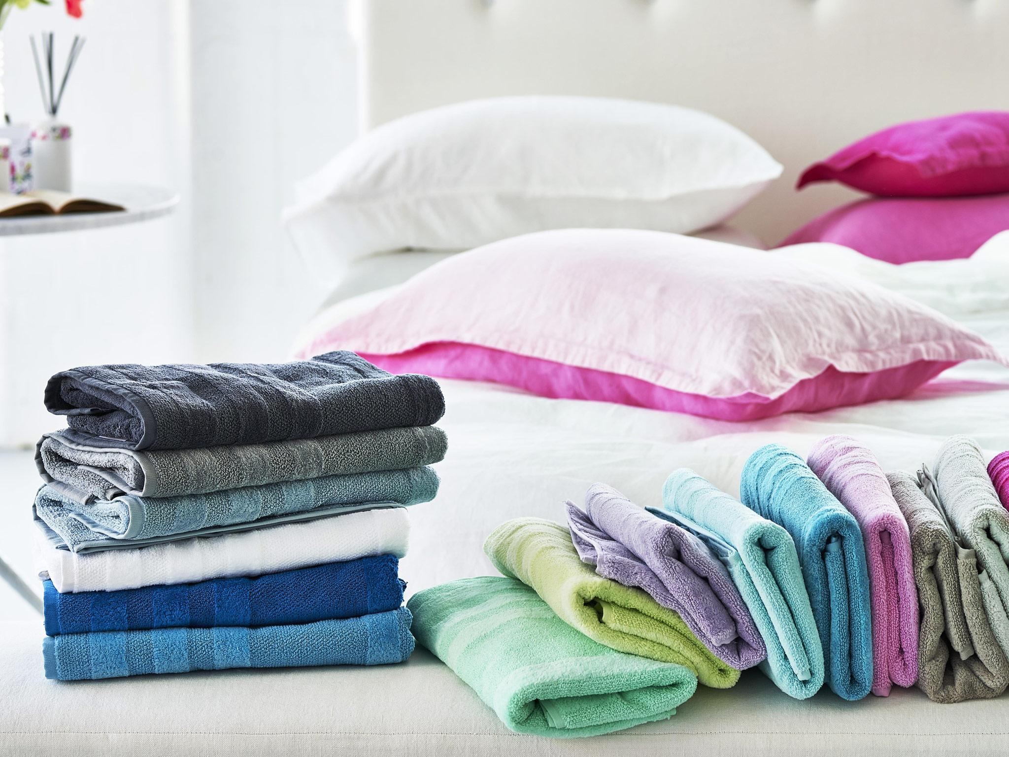 12 best towels | The Independentindependent_brand_ident_LOGOUntitled
