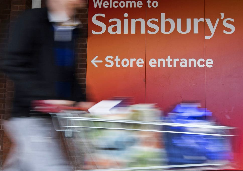 Theresa May Urged To Take Action Over Sainsburys Contract Changes