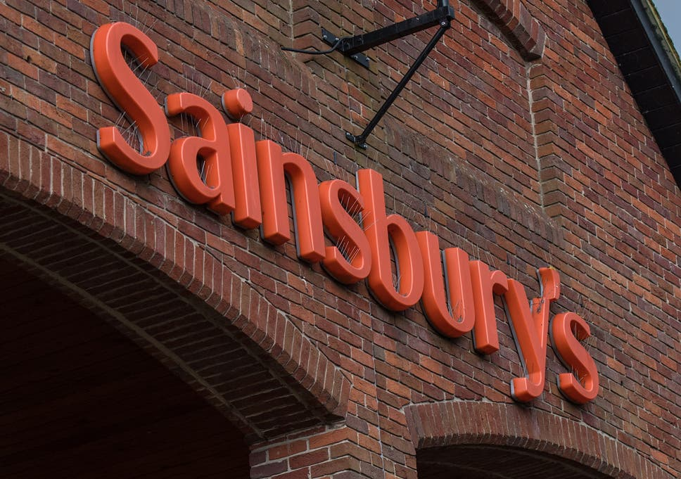 Shoppers Pan Sainsburys Wellness Aisles Over Inclusion Of
