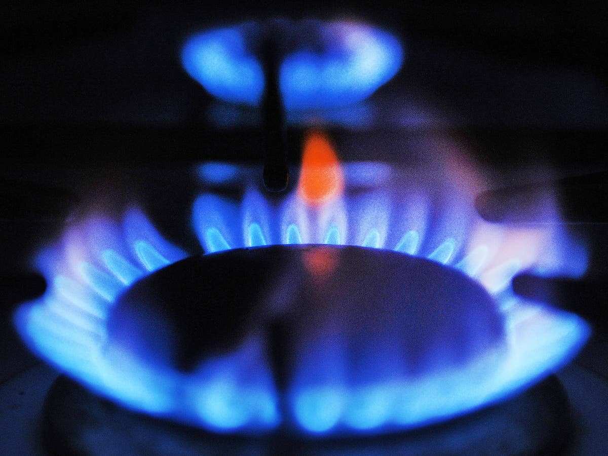 Why is Britain facing gas supply problems and what does it mean for household bills?