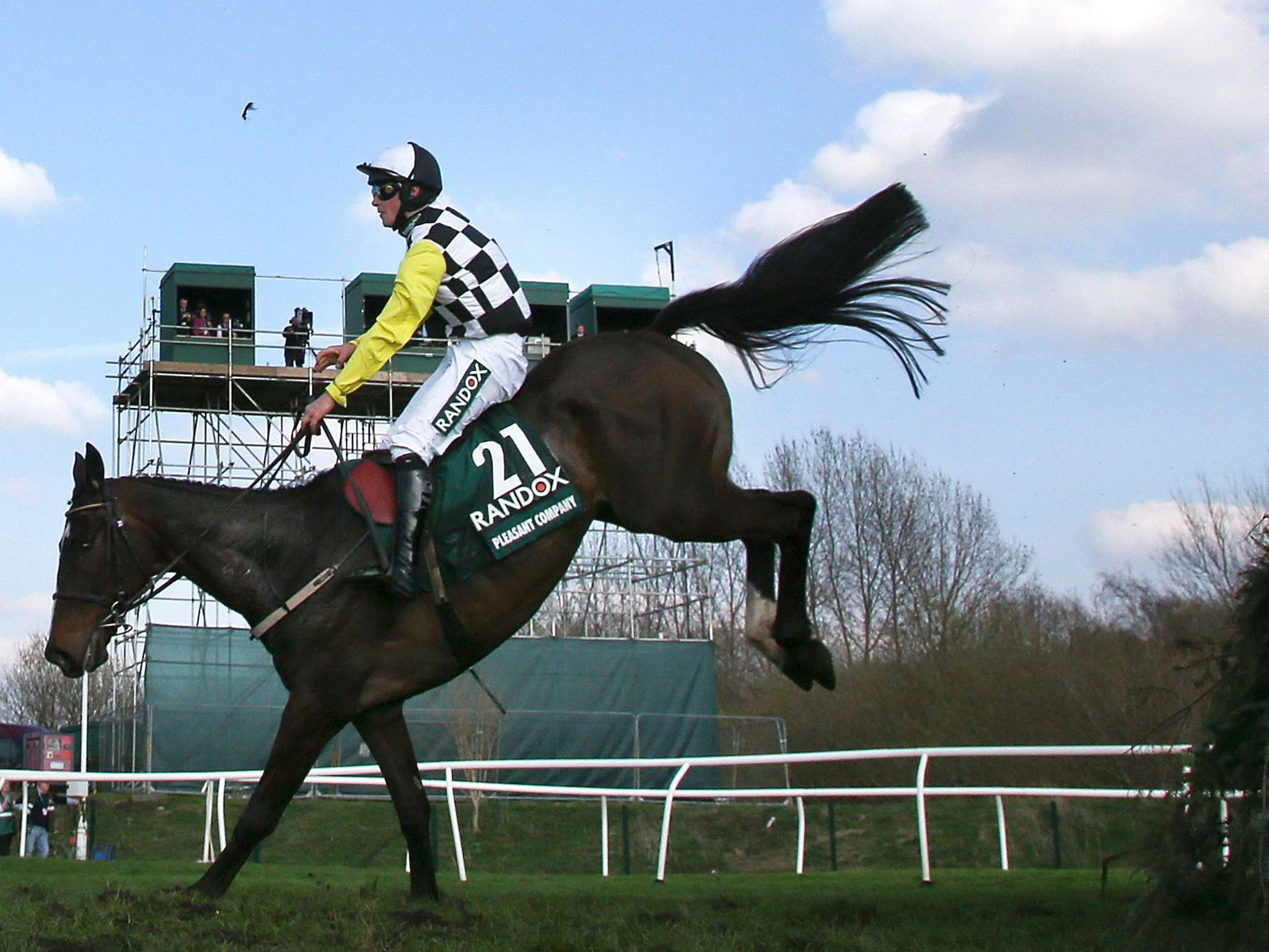 Grand National 2018: One horse killed over three-day Aintree