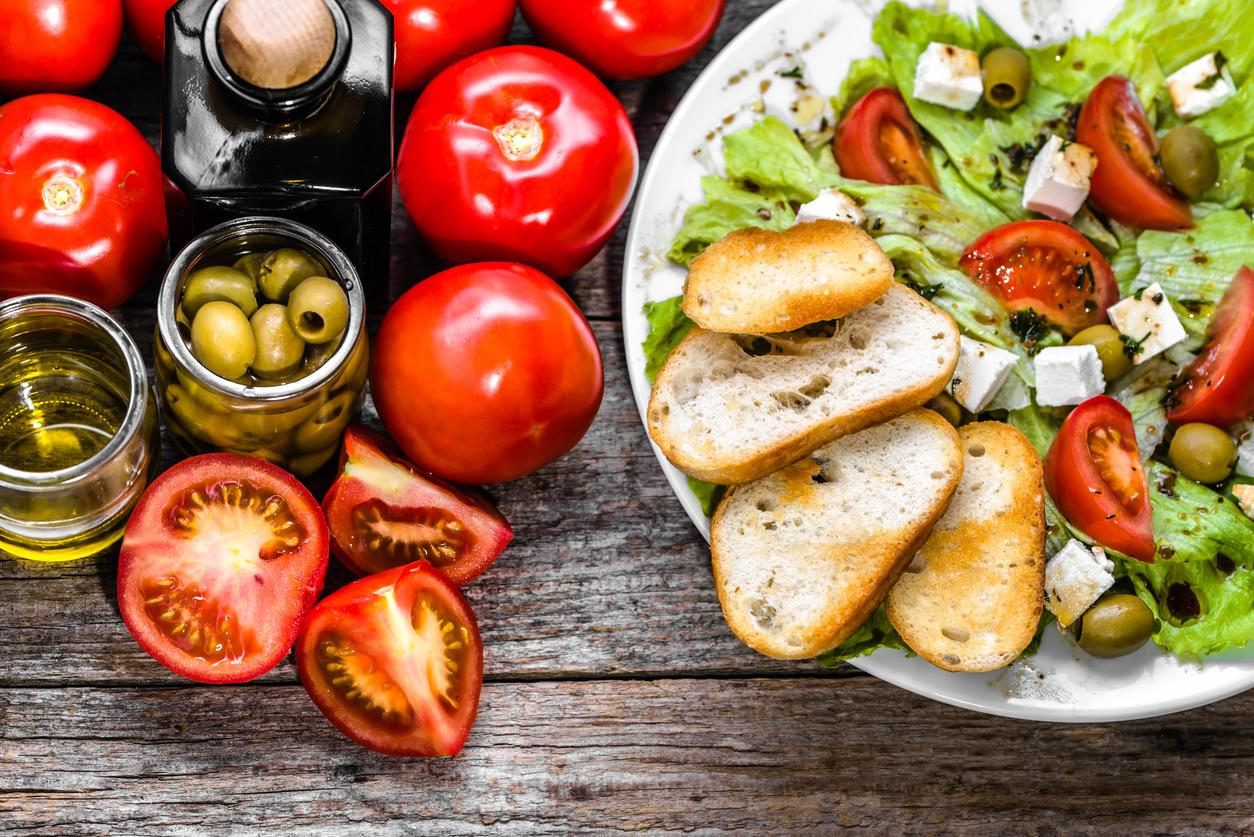 Mediterranean diet helps you lose weight and prevents ageing of heart and brain, research says