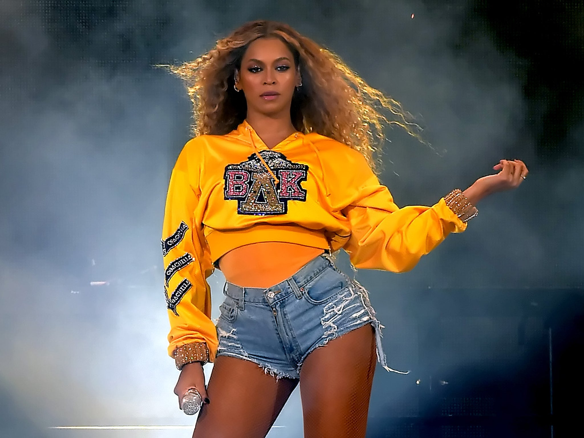 Coachella 2018: Adele, Chance the Rapper, Janelle Monáe and more react to Beyoncé set | The Independent