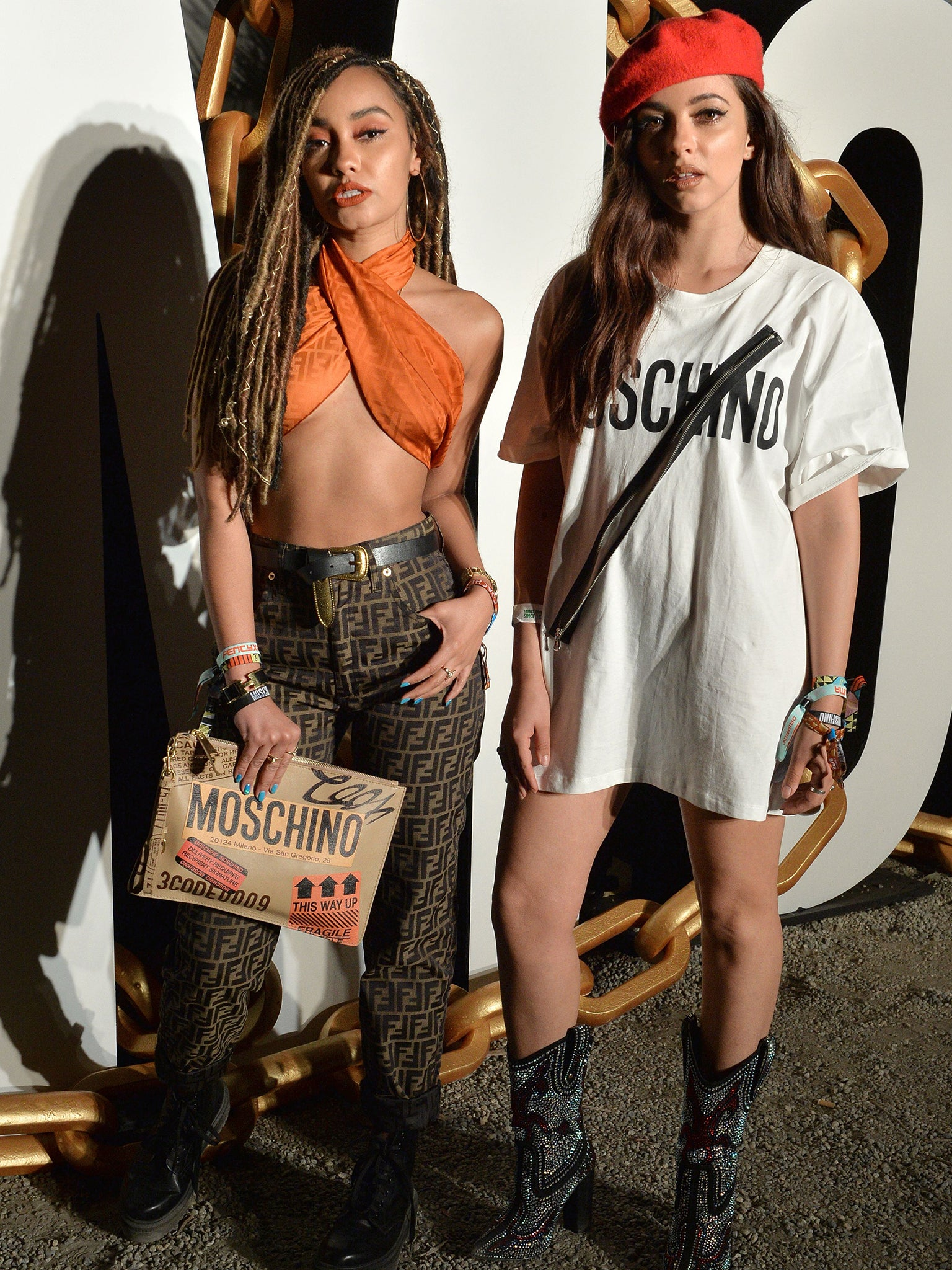 Festival fashion: The six cliché looks you won't be able to
