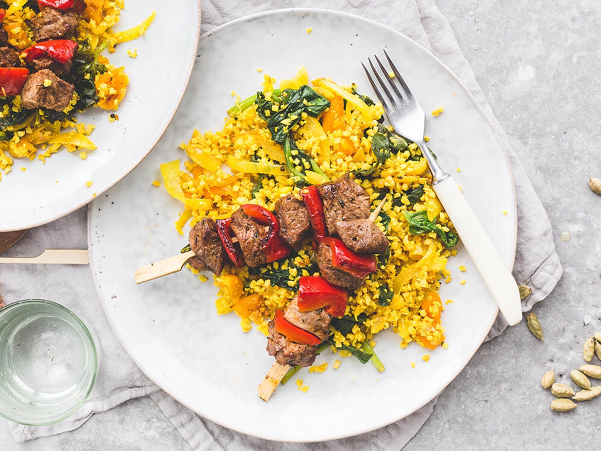 how to make lamb tikka masala