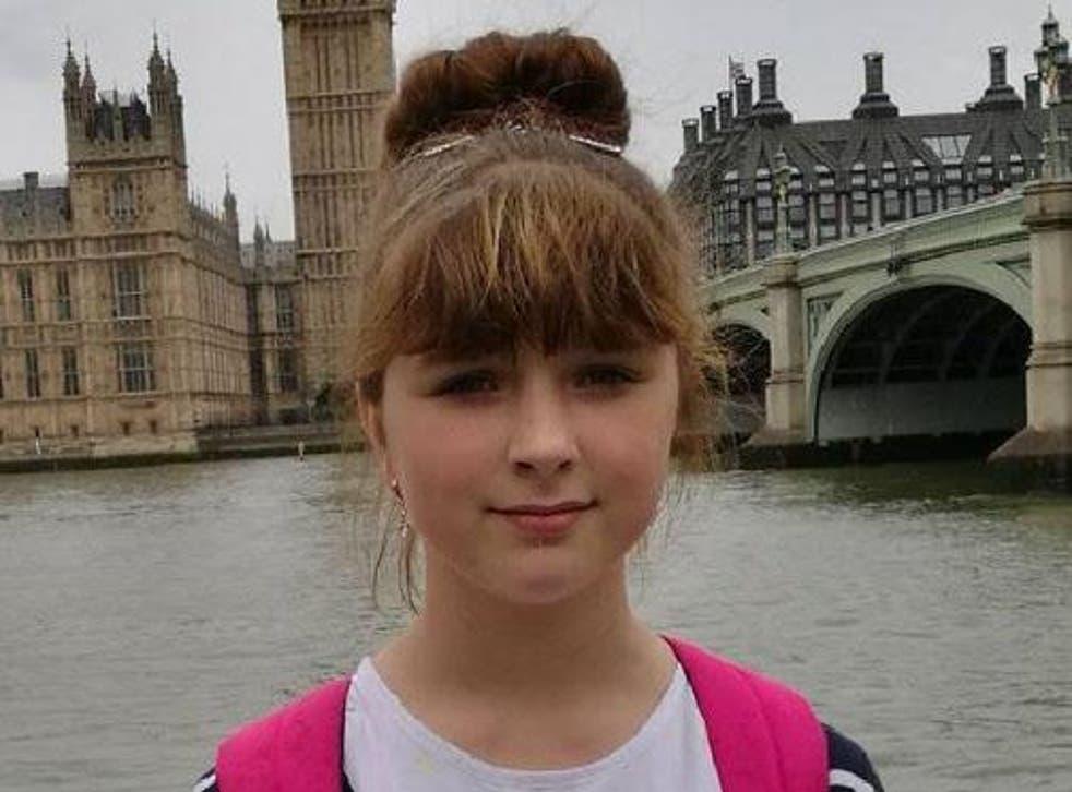Viktorija Sokolova's body was found in a Wolverhampton park in April