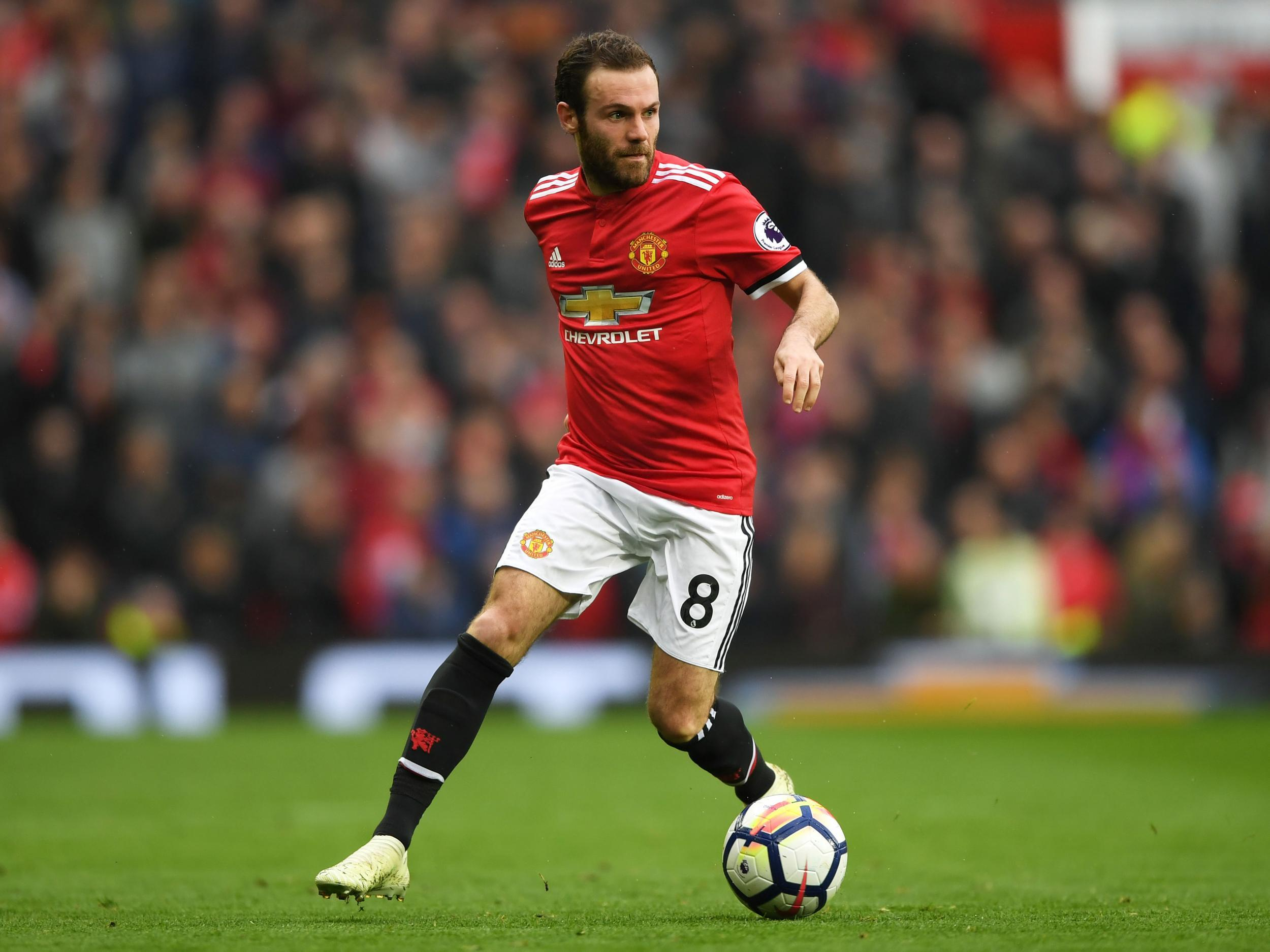 Juan Mata Promises Manchester United Will Refocus After