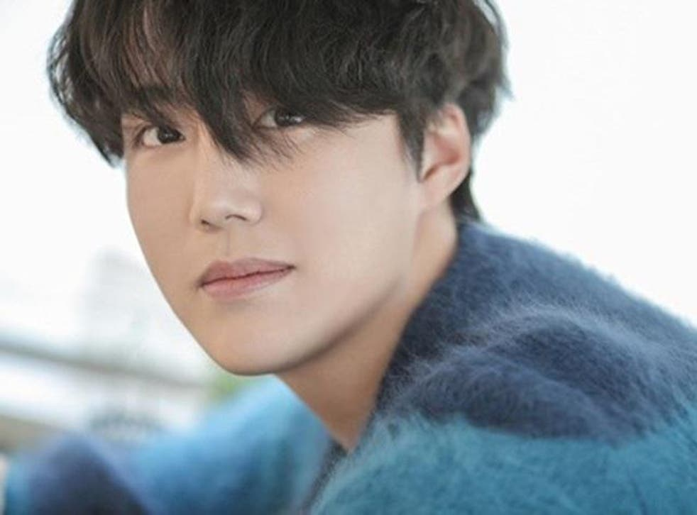 Tany Death 22 Year Old Korean Singer Dies In Car Crash The Independent The Independent