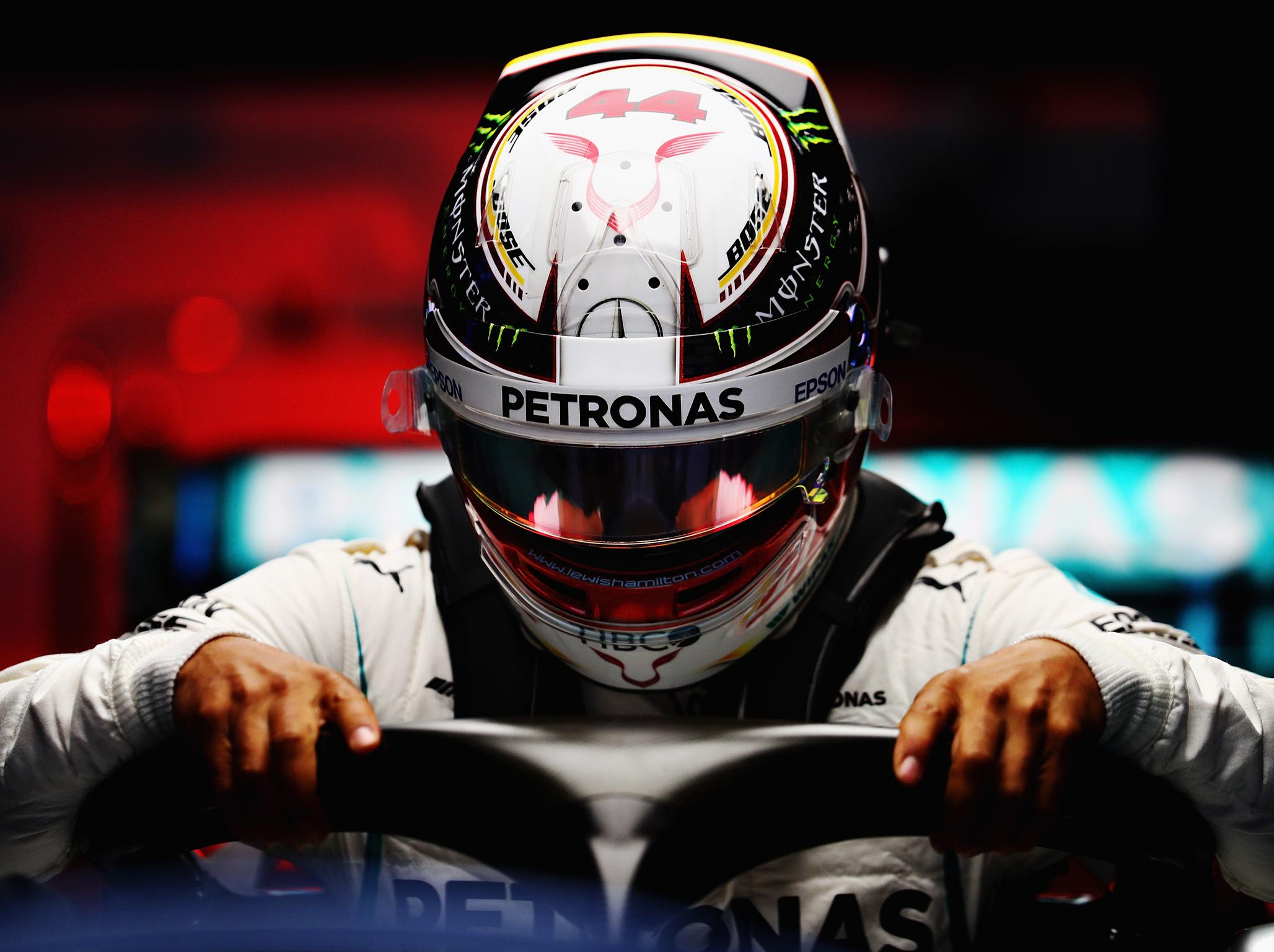 Lewis hamilton isnt winning but f1 is revelling in a three way lewis hamilton isnt winning but f1 is revelling in a three way combat between mercedes ferrari and red bull the independent fandeluxe Images
