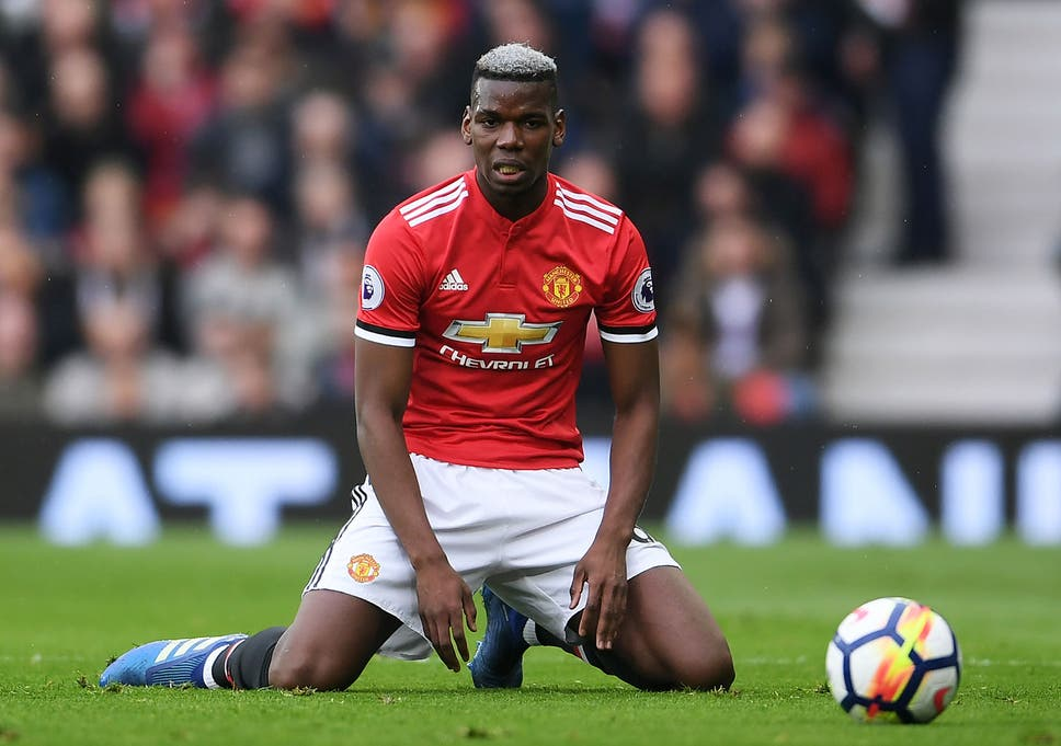 cf3ea84f8 Thierry Henry questions Paul Pogba s ability to consistently deliver ...