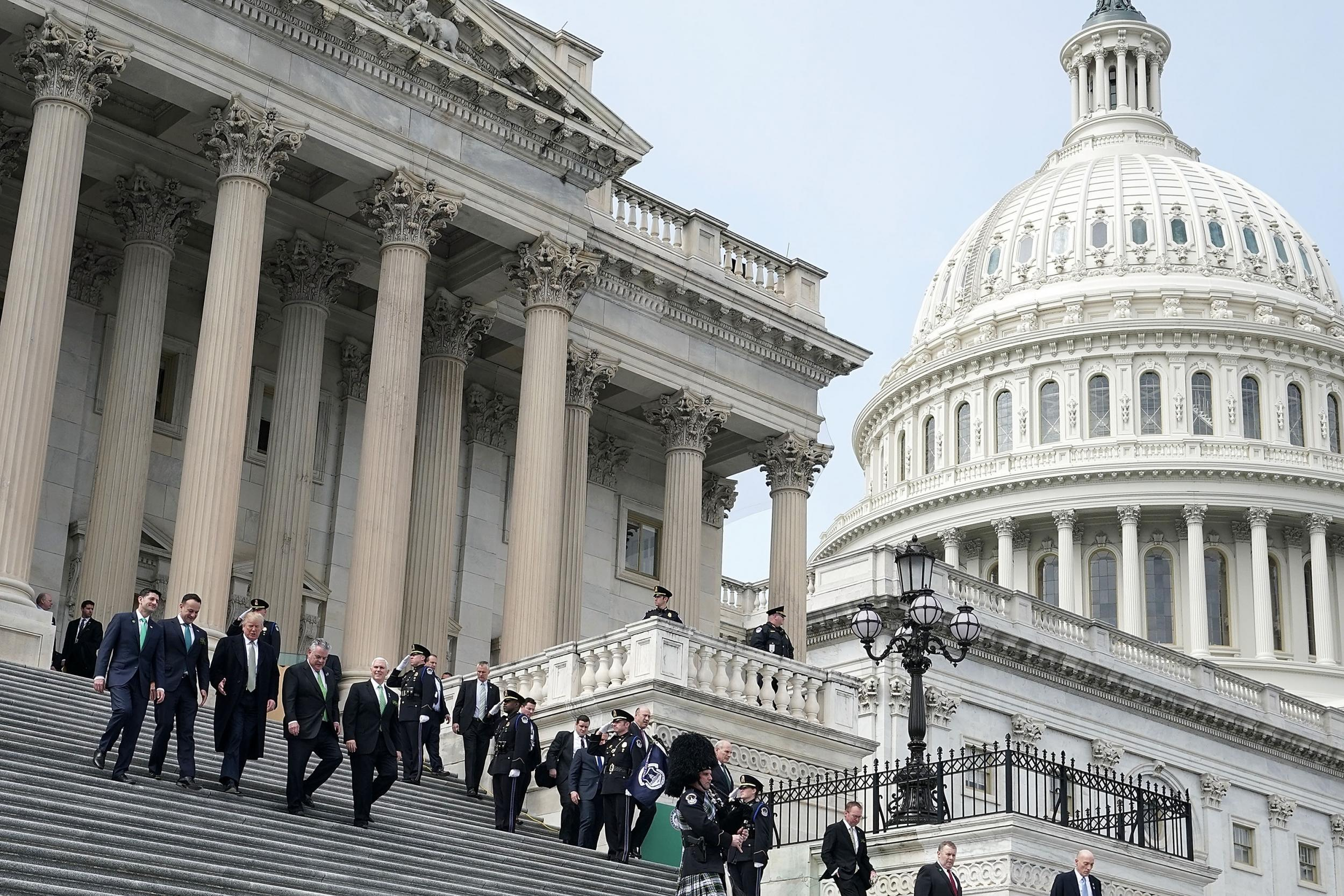 democrats losing lead on republicans in midterm election polls the independent