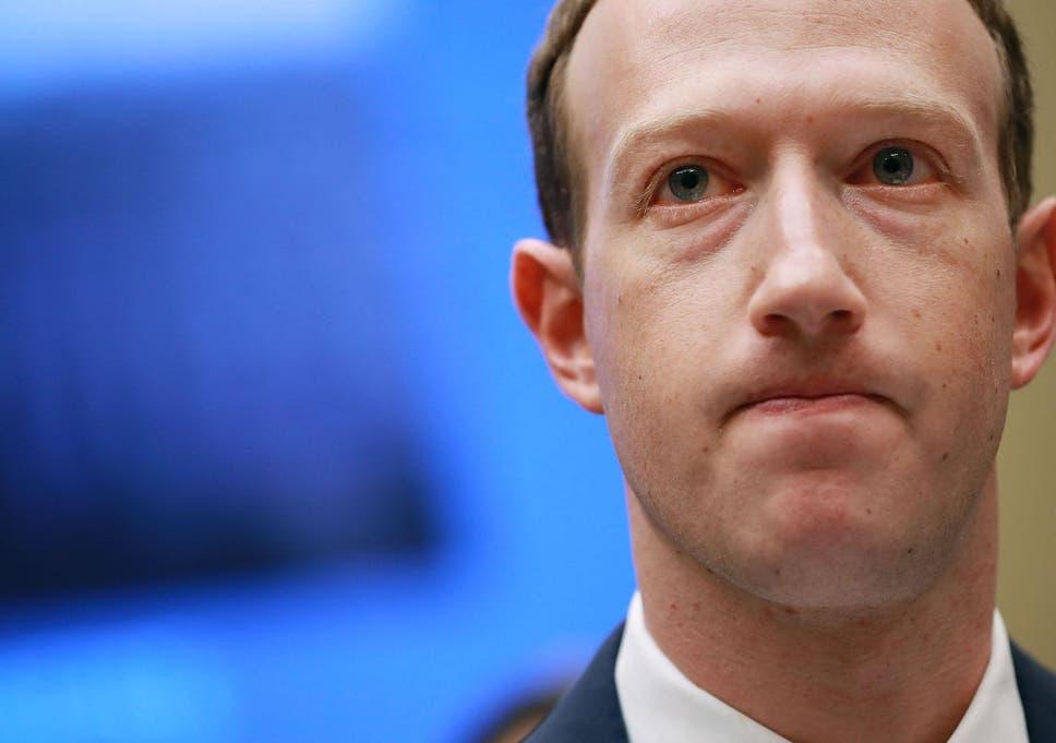 Image result for Facebook sued for preferences
