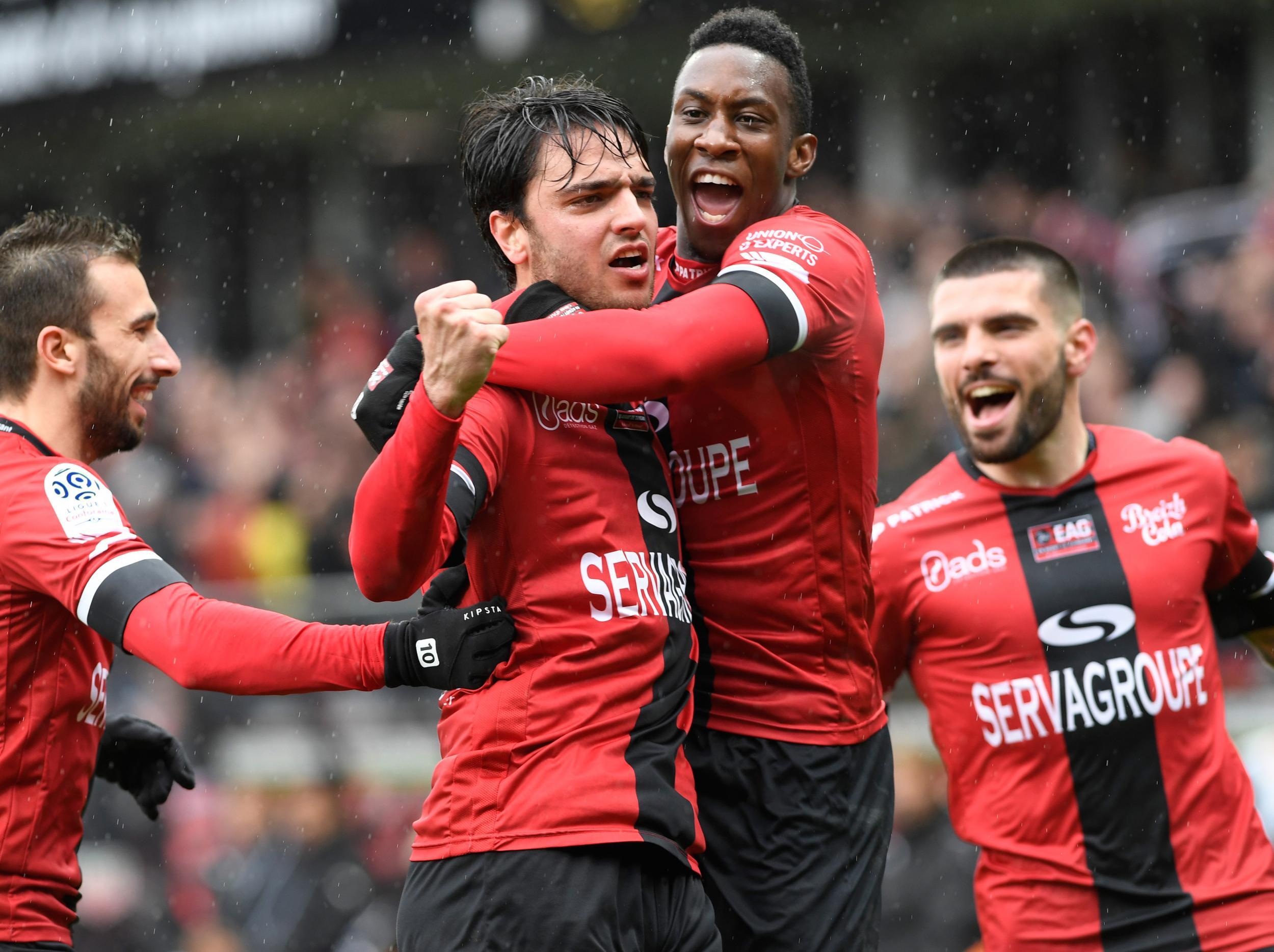 Prediksi Skor Bola Paris Saint Germain vs Guingamp 19 Januari 2019