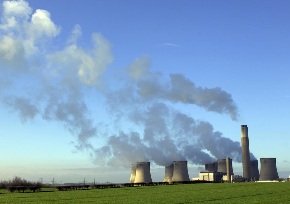 Climate Change Latest Uk Becomes First Developed Economy To Examine