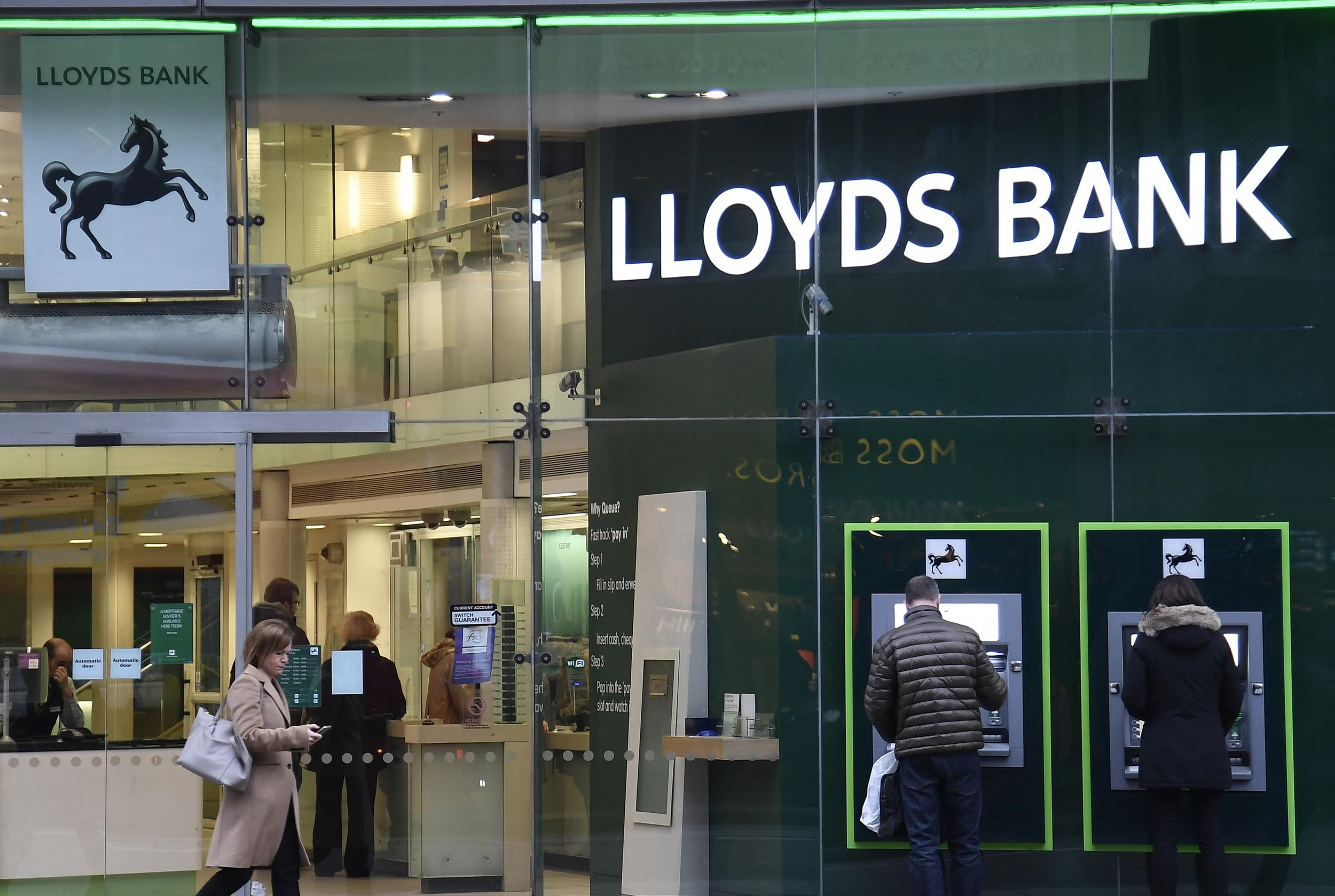 Lloyds bank latest news breaking stories and comment the lloyds bank latest news breaking stories and comment the independent colourmoves