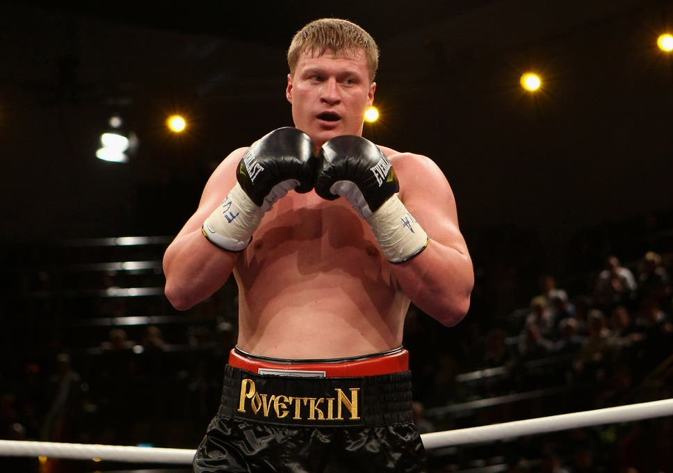 Image result for alexander povetkin